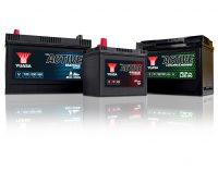 GS YUASA's neue Batterieserie für Freizeit-, Marine-, Spezial- und Gartenanwendungen