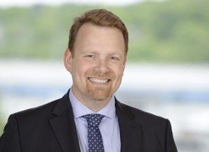 Jörg Hansen, weiterer Geschäftsführer bei Consist; Quelle: Consist