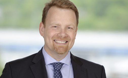 Jörg Hansen ab 1.1.2018 neues Geschäftsführungsmitglied bei Consist