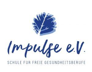 Logo von Impulse e.V. - Schule für freie Gesundheitsberufe