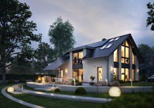 """Viebrockhaus: KfW 40 Plus und """"Energiekostenlos-Garantie"""""""