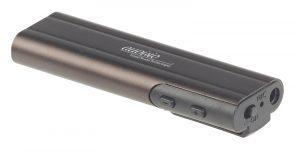 auvisio 2in1 Digitaler Voice-Recorder mit geräuschaktivierter Aufnahme und MP3-Player, www.pearl.de