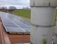 Geflügelhaltung gefährdet Photovoltaik-Gewinne