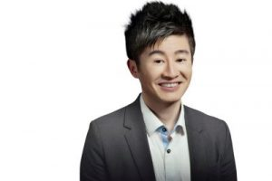 Kevin Yang, Technical Product Manager Europe bei MMD