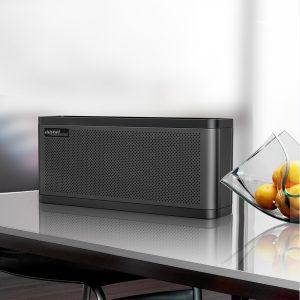 auvisio Premium 2.1-Lautsprecher MSS-650.bass, www.pearl.de