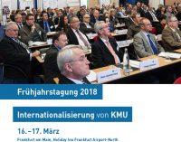 Internationalisierung: Erfolgsfaktoren für kleine und mittlere Unternehmen