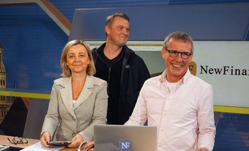 NewFinance TV: Neues Web-TV bietet Finanzinfos aus erster Hand