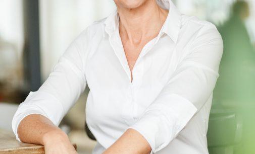 Katja Steger ist neue Geschäftsführerin von E WIE EINFACH