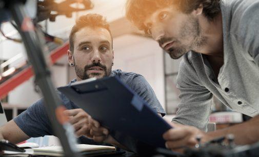 Professionelle Ingenieurdienstleistungen für den Maschinenbau