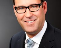 Martin Schweizer wird Direktor Vertrieb International & Commercial