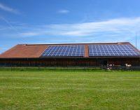 Vier Gründe warum Ihre Photovoltaik Anlage schneller verschmutzt als andere