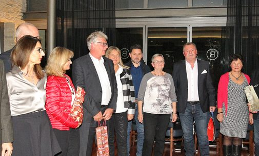 SSV Reutlingen etabliert Beirat fuer Marketing