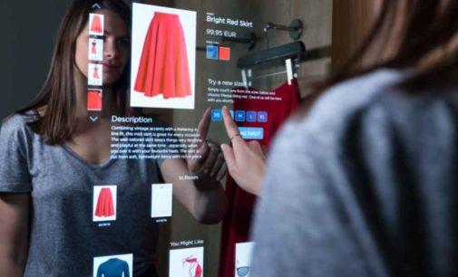 EuroCIS 2018: Detego zeigt digitale InStore-Lösungen für Modehandel live