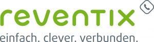 reventix GmbH. einfach. clever. verbunden