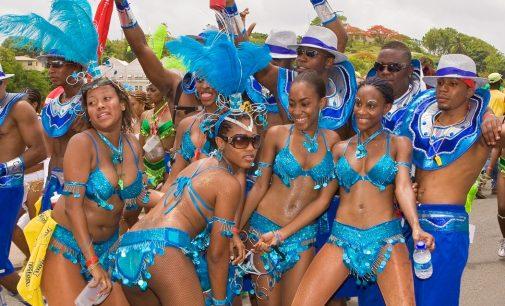 Feste und Events auf Saint Lucia – fröhlich, bunt und immer mit Musik