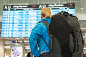 Viele Arbeitnehmer möchten das Sabbatical zum Reisen nutzen. (Quelle: ERGO Group)