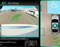 Clarion und Hitachi automatisieren autonomes Parken