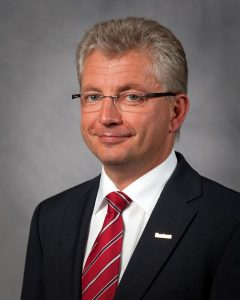 Max Ertl, Chief Revenue Officer DocuWare Group