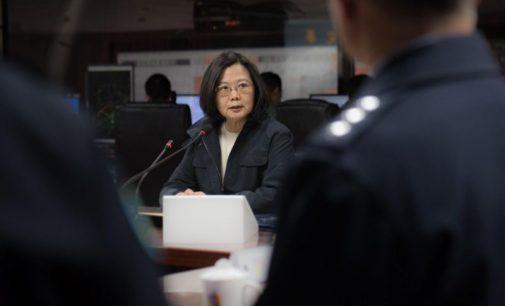 Tsai beruft nationale Sicherheitskonferenz ein