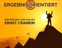 Hermann Scherer im Podcast Ergebnisorientiert interviewt von Ernst Crameri