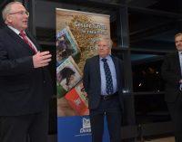 Derby Spezialfutter GmbH eröffnet Jubiläumsjahr beim Turnier