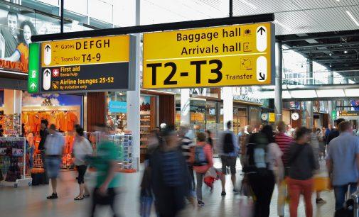 Entschädigungsservice von BCD Travel verhilft Flugreisenden zu ihrem Recht