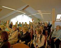 Senioren-Assistenz bietet punktuelle Unterstützung –