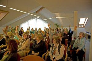 Senioren-Assistenten bilden das größte Netzwerk ambulant tätiger Seniorenbetreuer in Deutschland