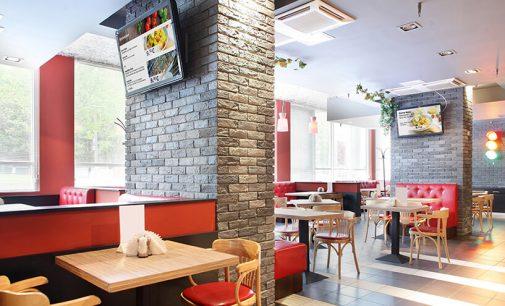 Das Restaurant der Zukunft