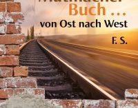 3 Bücher – 3 Ostdeutsche Schicksale