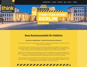 ThinkPublishing-Roadshow