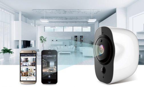 VIA kündigt neue schlüsselfertige VPai Home Lösung für kabellose Sicherheits- und Video Monitoring Systeme an