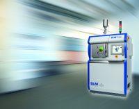 SLM Solutions zeigt anhand von Praxisbeispielen vielfältige Einsatzmöglichkeiten der Additiven Fertigung auf der NORTEC 2018