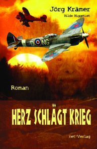 Cover Herz schlägt Krieg