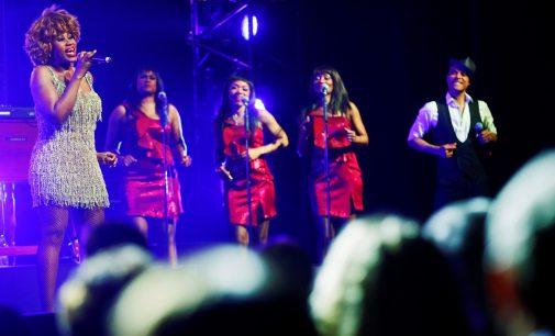 """Simply the Best"": Tina Turners bewegtes Leben als Musical"