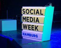 Social Media Week Hamburg: Hologramme, interaktive Events und weitere Speaker