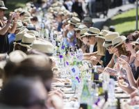 Summer in the city: White Night, Food und Fashion in Melbourne
