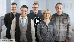 Das Alarmtab Team über Crowdinvesting-Kampagne auf Companisto