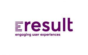 Logo eresult GmbH