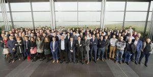 """Lantek zog beim """"International Meeting"""" eine positive Bilanz für 2017."""