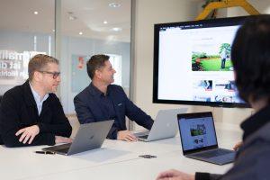 Die Werbeagentur KOCH ESSEN konnte PRIMAGAS mit Ihrer Expertise im Bereich Markenführung überzeugen.