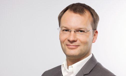 Marc-Oliver Rödel wird neuer IT-Chef bei nox