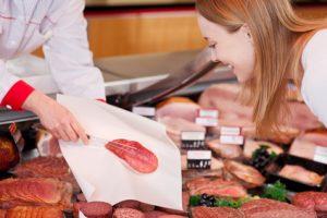 Fleischereibedarf bei Pro DP Verpackungen