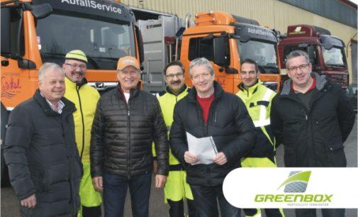 Feinstaubfilter und Partikelfilteranlagen – Greenbox für aktiven Umweltschutz