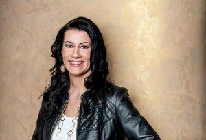 Life Coach Anja Faras weiß, wie sich innere Blockaden lösen lassen.