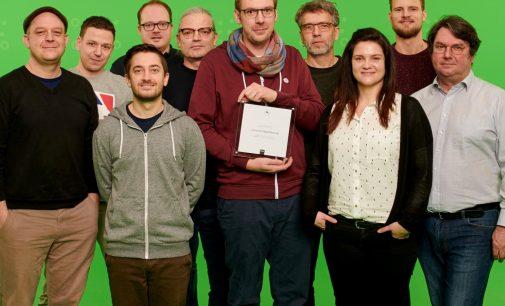 hl-studios holt Branchensieg bei den Econ Megaphon Awards 2018