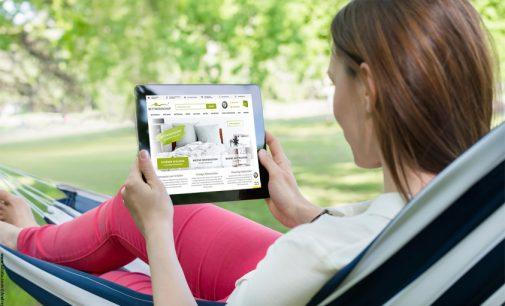 Wandel des Einkaufs – Mobiler Onlinehandel