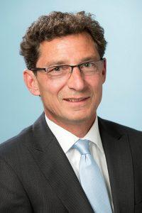 Jürgen Signer, ab 1. Februar Chief Operating Officer (COO) beim Karlsruher UCC-Hersteller STARFACE.