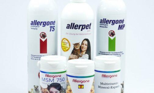 Die Lösung für Tierallergiker