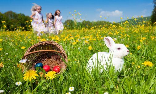 Trend: Wohin reisen die deutschen Kurzurlauber zu Ostern?